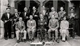 1929 Summer Program Woodwind Ensemble
