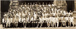1940 Summer Program Band Ensemble