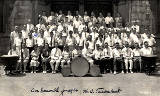1936 Summer Program Band Ensemble