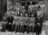 1949 Summer Program Faculty and Staff