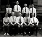 1945 Summer Program Faculty and Staff