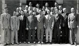 1946 Summer Program Faculty and Graduates