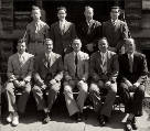 1943 Summer Program Faculty and Staff