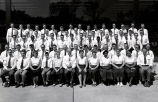 Summer 1954 Graduate Student Body & Faculty