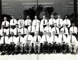 Summer 1955 Men's Glee Club