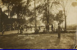 Bushnell Horse Show Oct 13-14, 1910