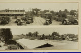 Bushnell Illinois Stock Yards Company, c. 1930s (Right side)