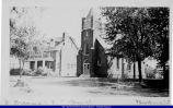 St. Bernard Catholic Church 376 West Hail Street 1930