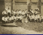 Bushnell Band 1921