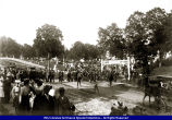 Oakwood Cemetery Memorial Day Parade 1899