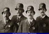 Macomb Police Officers circa 1899