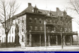 Chandler Hotel 226-232 North Lafayette Street Macomb 1907