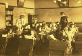 WISNS Training School circa 1910s