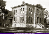 McDonough County jail circa 1910