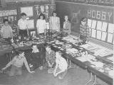 WISNS Training School 7th Grade Hobby Show 1944