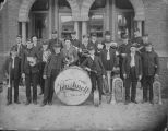 Bushnell Band circa 1905