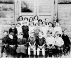 Logan School First Grade