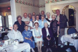 Macomb High School Class of 1934 Reunion 1997
