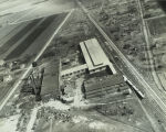 Aerial View of Hemp and Company