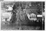East Side Macomb Square 1872