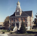 McDonough County Courthouse 1988