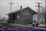 Tennessee Station Depot