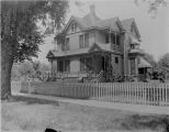 Unidentified House in Bushnell