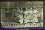 Teachers at Logan School 1914