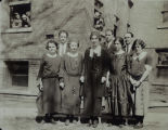 Colchester Teachers in 1924