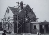 Construction of Reno House at 625 Compton Parkway c. 1930