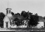 Doddsville Presbyterian Church Parsonage c. 1900