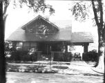 310 East Carroll Street c. 1940