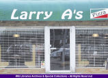 Larry A's Pizza c. 2000