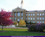 WIU Sherman Hall c. 2000