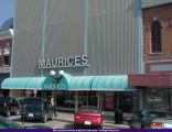 Maurices on East Side Square c. 2004