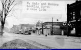 East Main Street Bushnell c. 1930