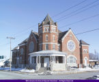First Baptist Church c. 2001