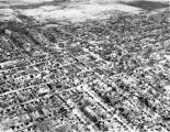Macomb Northeast Aerial View