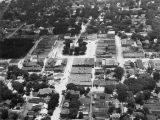 Macomb Square Aerial View