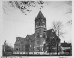 First Presbyterian Church at 400 E Carroll St 1932