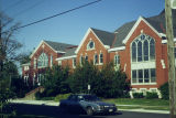 First Presbyterian Church 1997