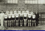 Plymouth Basketball Team 1933