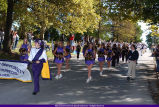 002670.JPG WIU Wranglers and Marching Band in Homecoming Parade