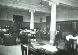 Sherman Hall Library c. 1905