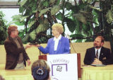 WIU Malpass Library Millionth Volume Celebration 2002