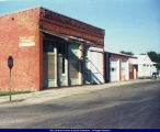Pete Murphy Plumbing Shop City Building Post Office Good Hope