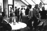 WIU International Tea Room c. 1970s
