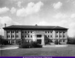 WIU Old Grote Hall