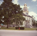 McDonough County Courthouse c. 1970
