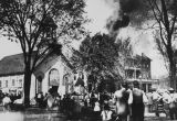 Chandler Hotel Fire 1910